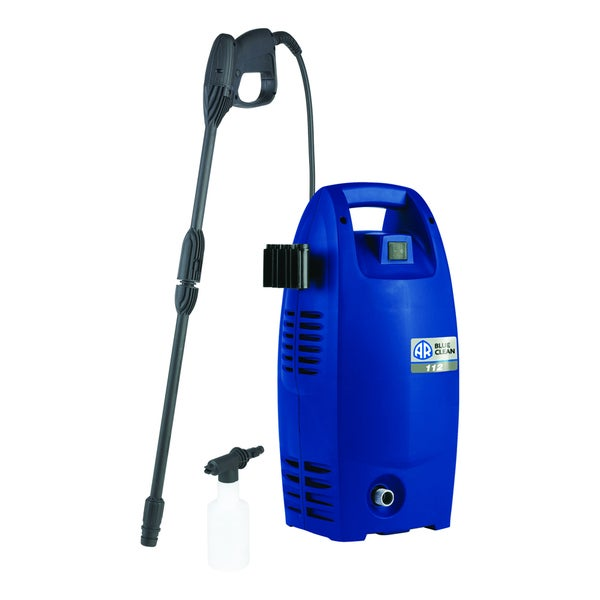 AR Blue Clean AR112 Electric Pressure Washer