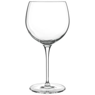 Luigi Bormioli Allegro 18.5-ounce Burgundy Wine Glasses (Set of 4)