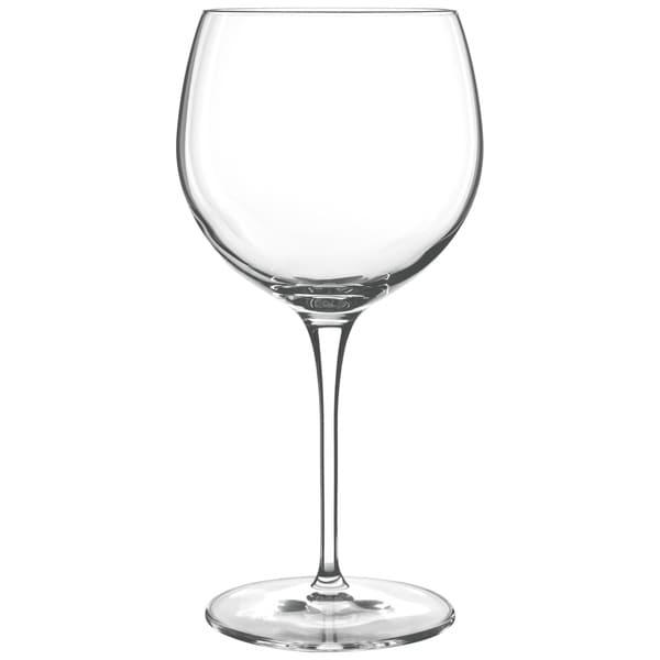 Luigi Bormioli Allegro 18.5-ounce Burgundy Wine Glasses (Set of 4)