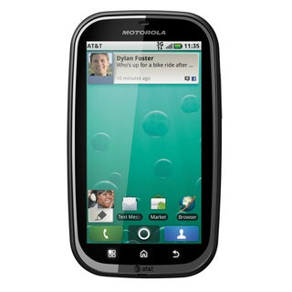 Motorola Bravo MB520 GSM Unlocked Android Cell Phone