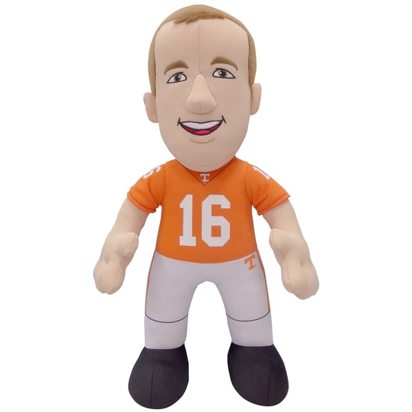 Bleacher Creatures Tennessee Volunteers Peyton Manning Plush Doll