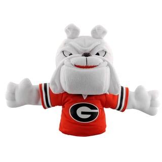 Bleacher Creatures Georgia Bulldogs Mascot Hand Puppet