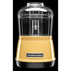 Kitchenaid Kfc3511my Majestic Yellow 3 5 Cup Food Chopper