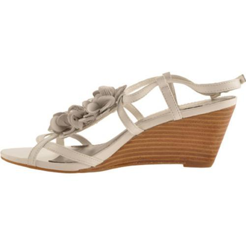 Women's Bandolino Ginelle White Synthetic