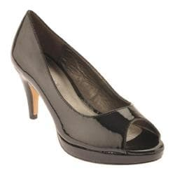 Women's Bandolino Mylah Black Synthetic