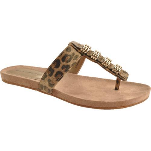 Women's Bandolino Shakethat Leopard Synthetic