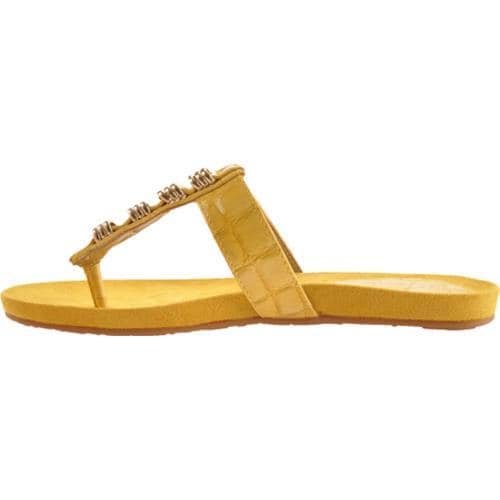 Women's Bandolino Shakethat Yellow
