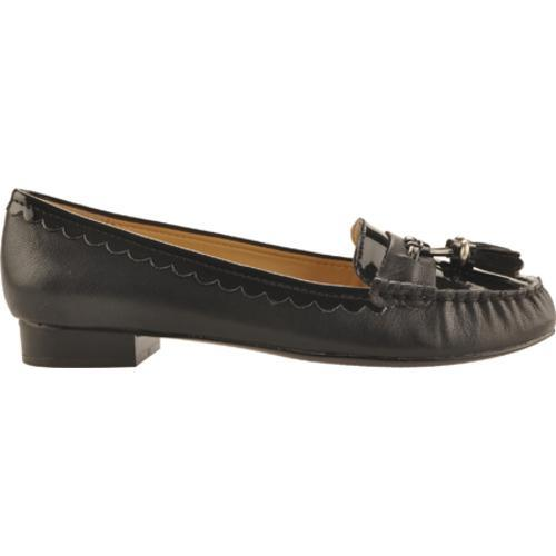 Women's Circa Joan & David Amor Black/Black Leather