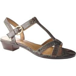 Women's Circa Joan & David Brynn 3 Green Multi Synthetic
