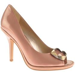 Women's Circa Joan & David Kairos Pink Patent Leather