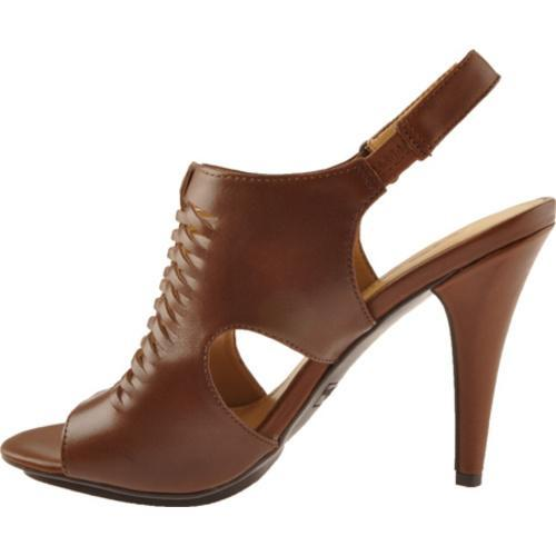 Women's Circa Joan & David Kita Brown Leather