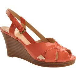 Women's Circa Joan & David Nolina Light Orange Synthetic