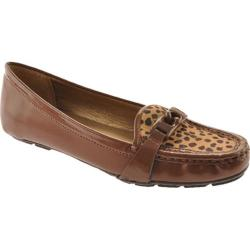 Women's Circa Joan & David Nury Brown