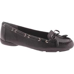 Women's Enzo Angiolini Bartolo Black Leather