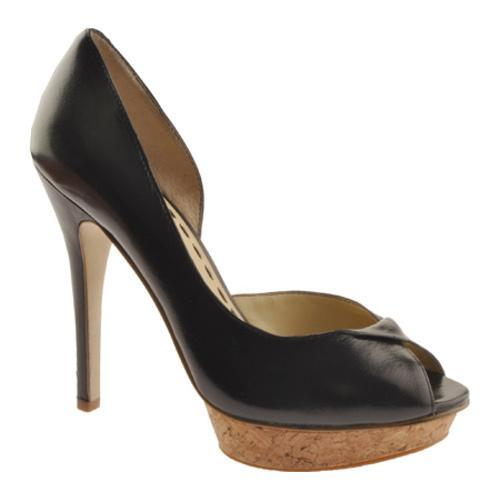 Women's Enzo Angiolini Cerick Black Leather