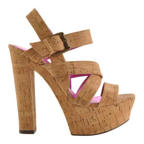 Women's Enzo Angiolini Danicio Natural Cork