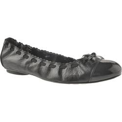 Women's Enzo Angiolini Kart Black Leather