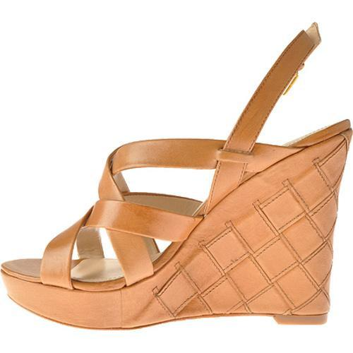 Women's Joan & David Evalouise Medium Natural Leather