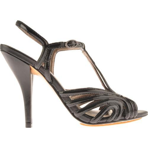 Women's Joan & David Mimo Black Patent