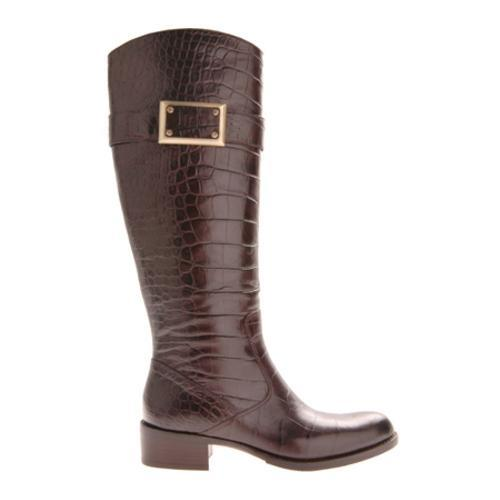 Women's Joan & David Roberta Dark Brown