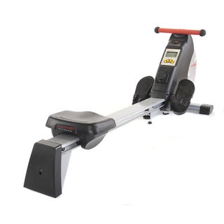 Lion Fitness Folding Mag Resitance Power Rower