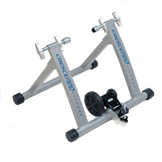 Lion Fitness Indoor Bike Trainer