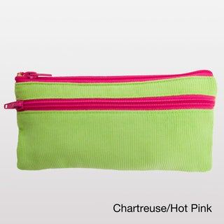 American Apparel Rigid Cord Pencil Case