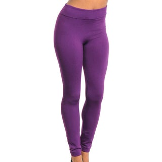Stanzino Women's One Size Leggings