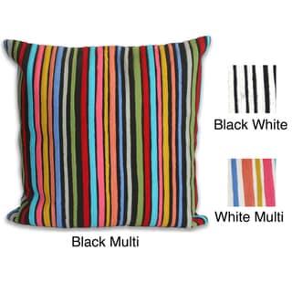 Marlo Lorenz Sydney Stripes Pillow