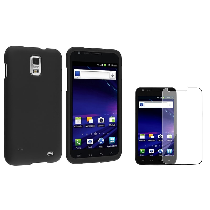 BasAcc Case/ Protector for Samsung Skyrocket i727/ Galaxy S II/ S2