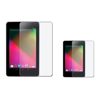 BasAcc Anti-glare Screen Protector for Google Nexus 7