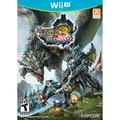 Wii U - Monster Hunter 3 Ultimate