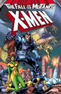 X-Men: Fall of the Mutants 2 (Paperback)