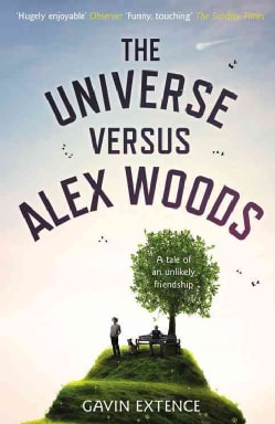 The Universe Versus Alex Woods (Paperback)