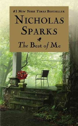 The Best of Me (Paperback)
