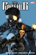 The Punisher by Greg Rucka 3 (Paperback)