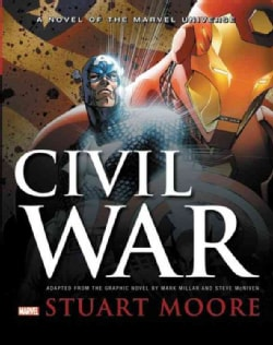 Civil War Prose Novel (Paperback)
