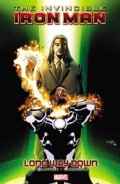 Invincible Iron Man 10: Long Way Down (Paperback)