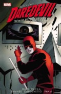 Daredevil by Mark Waid 3 (Paperback)