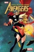 Marvel Universe Avengers Earth's Mightiest Heroes 3 (Paperback)