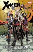 X-Men 2: Reckless Abandonment (Paperback)