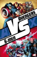 The Avengers Vs. The X-Men: Vs. (Paperback)