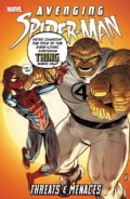 Avenging Spider-Man: Threats & Menaces (Paperback)