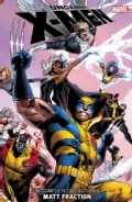 Uncanny X-Men 1: The Complete Collection (Paperback)