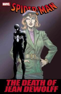 Spider-Man: The Death of Jean Dewolff (Paperback)
