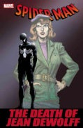 Spider-Man: The Death of Jean Dewolff (Paperback)