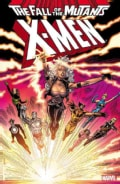 X-Men: Fall of the Mutants 1 (Paperback)