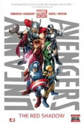 Uncanny Avengers 1: The Red Shadow (Hardcover)