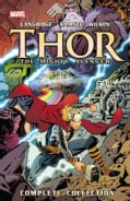 Thor: the Mighty Avenger: The Complete Collection (Paperback)