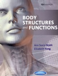 Body Structures and Functions (Paperback)